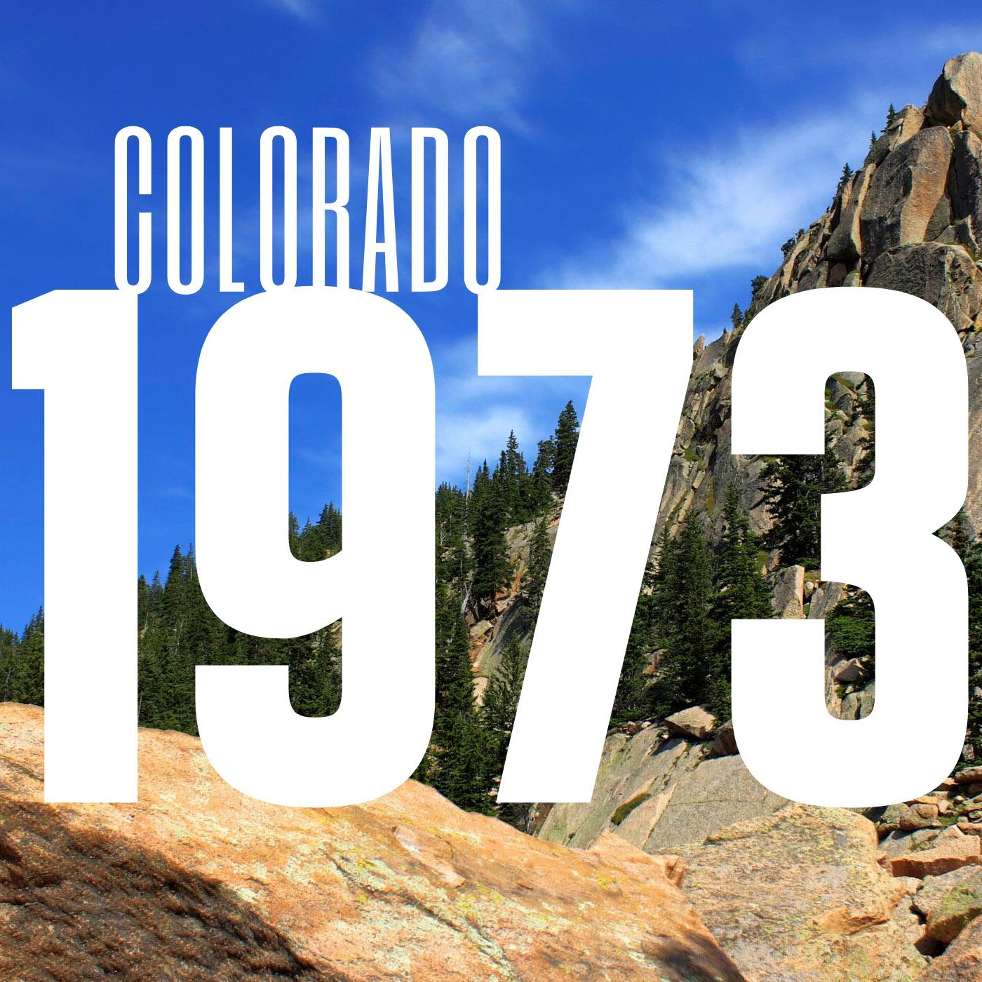 Colorado 1973